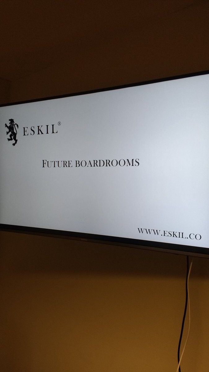 An interesting and continually evolving #leadership #workshop on the new #boardroom and building your personal spheres of #influence<br>http://pic.twitter.com/C7G83kimuq