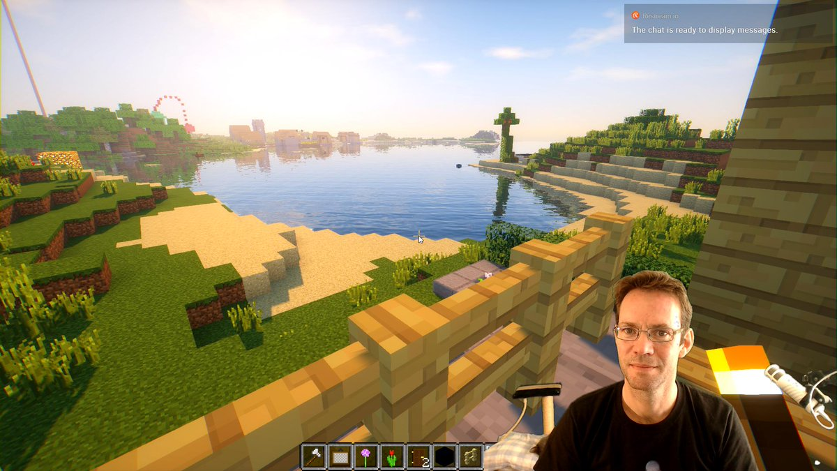 #gaming #minecraft #teamem #supportsmallstreamers I want to find out why this game is still so popular and not just among kids <br>http://pic.twitter.com/qyHDOPv4sH