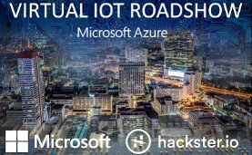 Microsoft IoT Roadshow - watch it anywhere! | #IoT #Microsoft #RT  http:// bit.ly/2wiCUgy  &nbsp;  <br>http://pic.twitter.com/8teyGsuynH