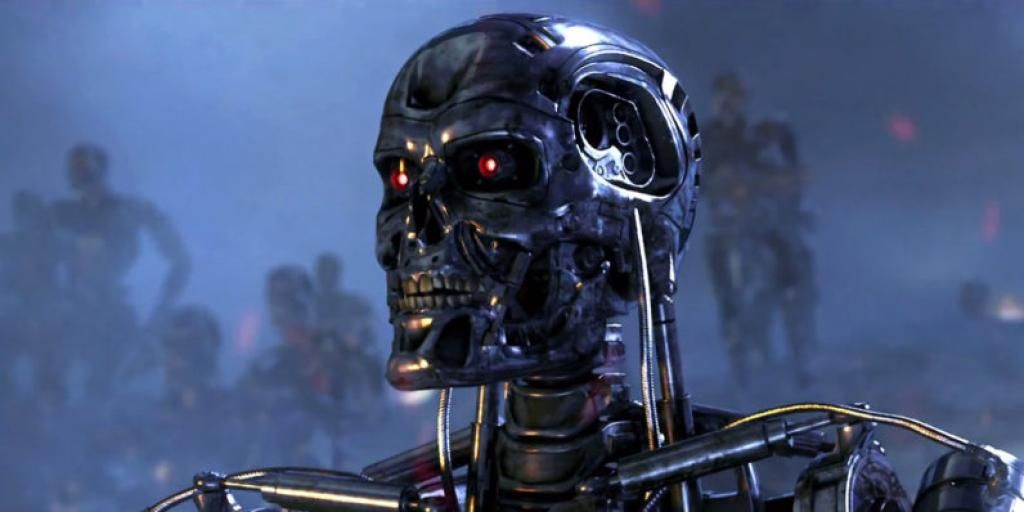 &#39;Elon Musk is right: we should all be worried about killer robots&#39; | @TheNextWeb  https:// buff.ly/2w2Gyse  &nbsp;   #AI <br>http://pic.twitter.com/rCeTorRS27
