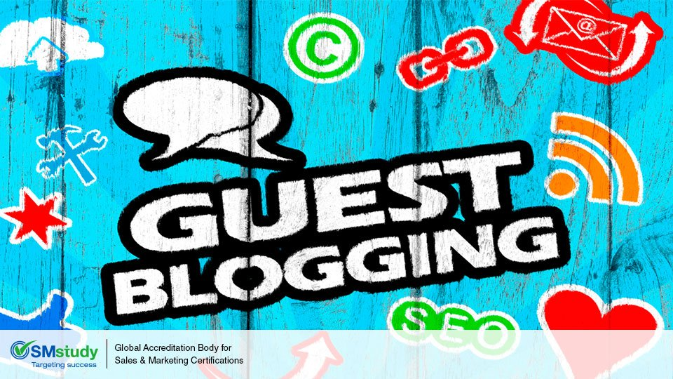 What is #GuestBlogging? #SMStudy #Blog #InternetMarketing #OnlineMarketing #SocialMediaMarketing  https:// smstudy.com/article/what-i s-guest-blogging &nbsp; … <br>http://pic.twitter.com/7rtEn4tAt7
