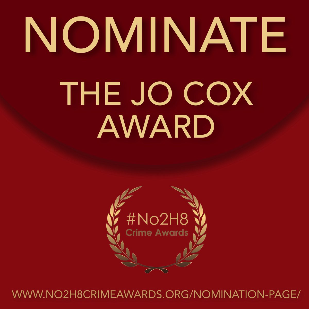 Nominate campaigners who have fearlessly stood against hatred and prejudice on  http:// bit.ly/2hAOQ6W  &nbsp;   #UK #Awards #London #no2h8 #hatecrime<br>http://pic.twitter.com/Ac6mZHtON2