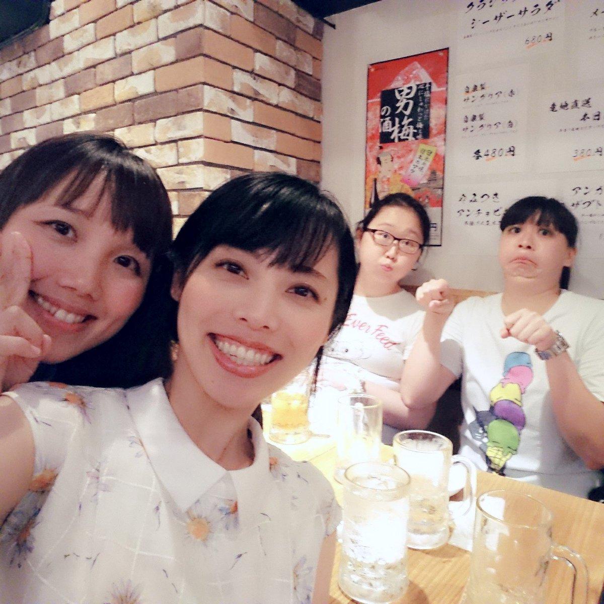 元連戦姉妹 hashtag on Twitter