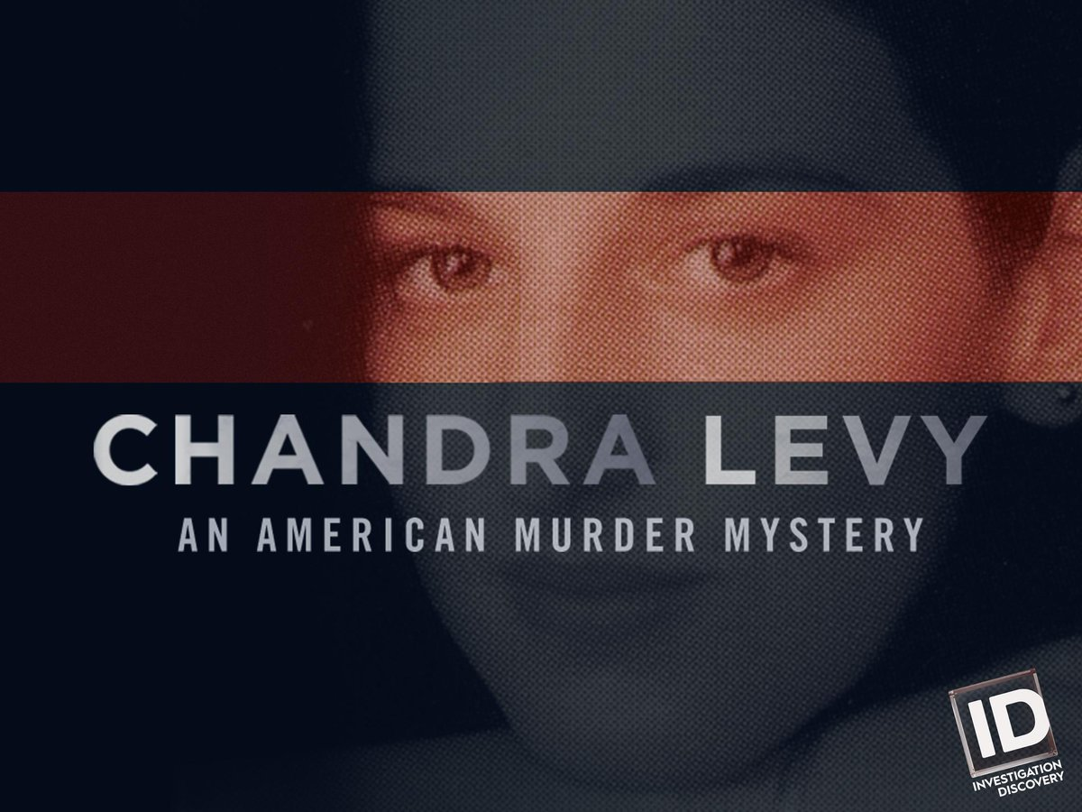 Get a sneak peek of #ChandraLevy: An American Murder Mystery  before the premiere. Watch NOW on the ID GO app.https://t.co/ZxIwX4d3yh