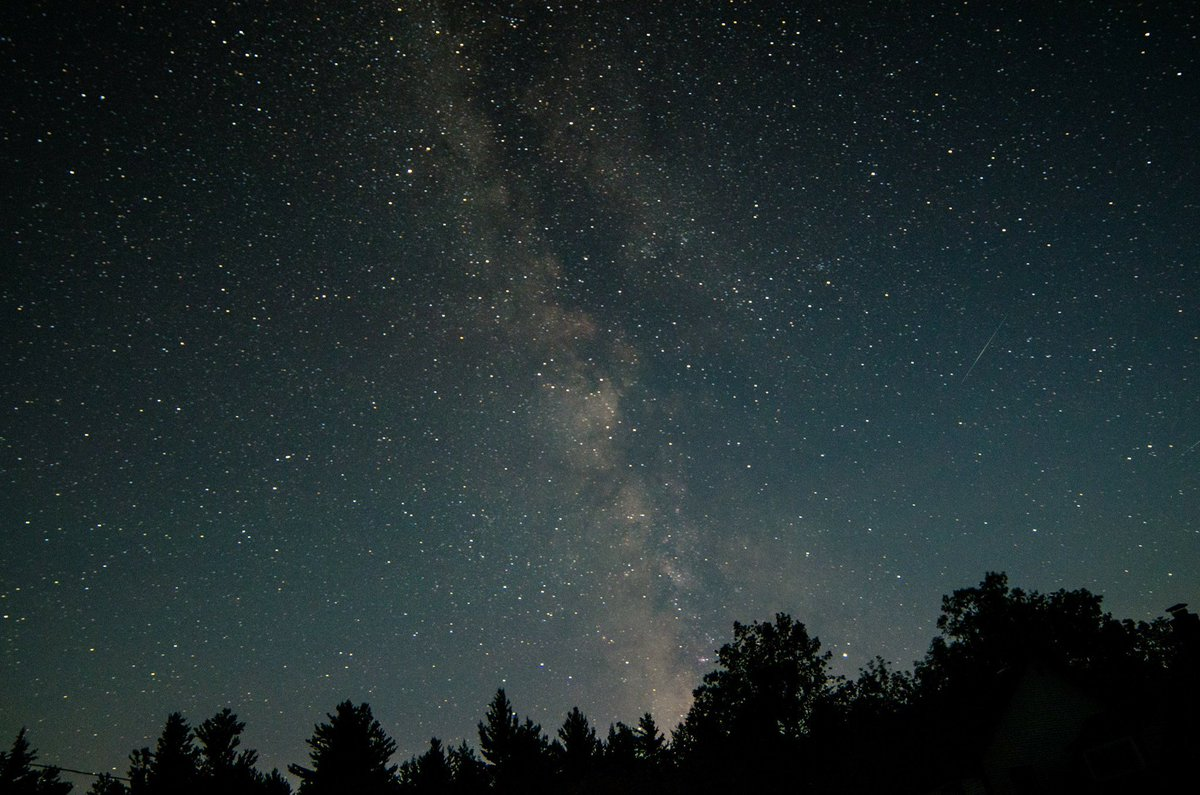 Beautiful #astrophotography during the #...