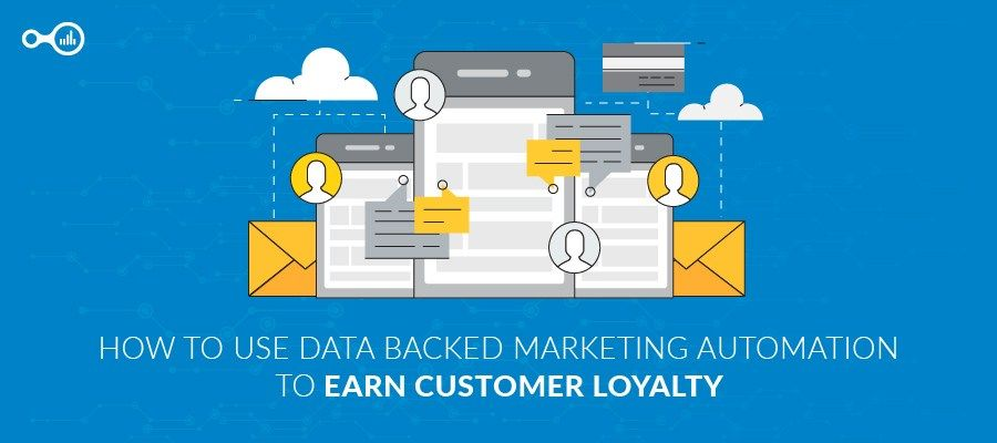 How #marketingautomation can help #brands earn the much needed brand #loyalty from its #customers #AI #Digital #ROI  http:// bit.ly/2wxSNjk  &nbsp;  <br>http://pic.twitter.com/msebSEynK4