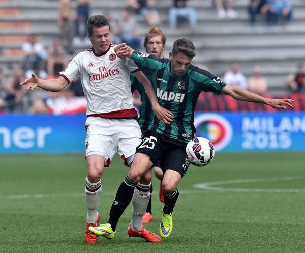 La Roma torna su Berardi, via libera Inter per Schick? - https://t.co/JsQdjlOjUj #blogsicilianotizie #todaysport