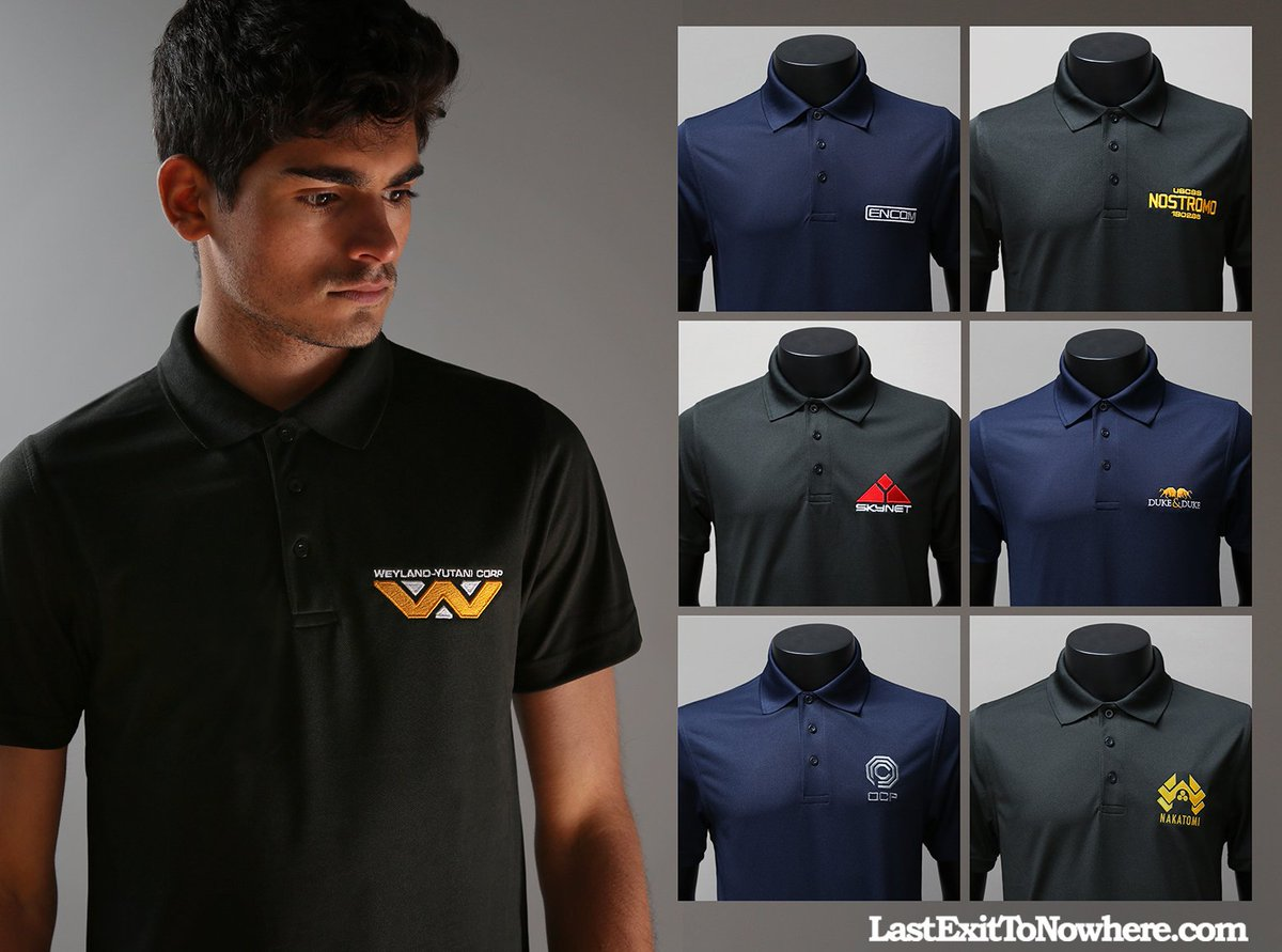 Cheap Polo Shirts For Work Chad Crowley Productions