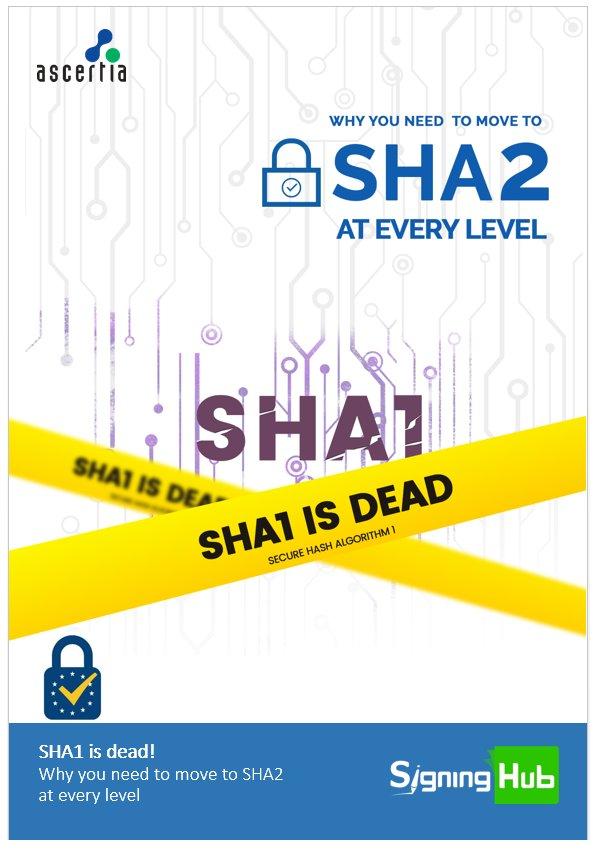 Sha2 Hashtag On Twitter