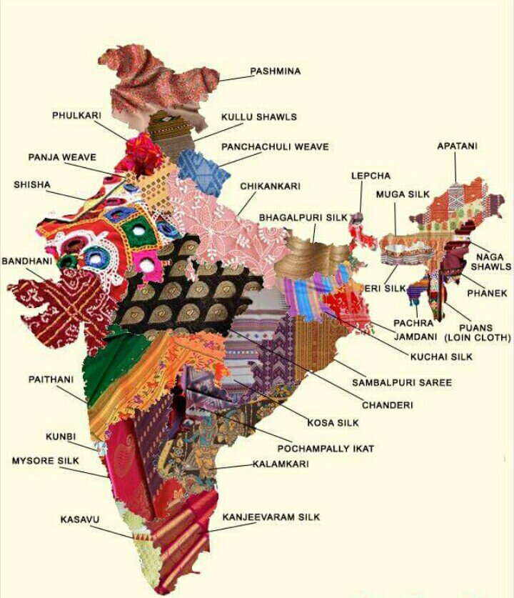 Artistic #Maps of #Pakistan &amp; #India Show the Embroidery Techniques of Their Different Regions:  http://www. openculture.com/2017/08/artist ic-maps-of-pakistan-india-show-the-embroidery-techniques-of-their-different-regions.html &nbsp; …  via @openculture /mt <br>http://pic.twitter.com/SjvbiELP6G