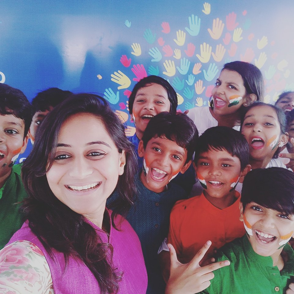 Aahhaaa anything for this happy faces they made my #Wednesday #Kids #School #performance #Patriot<br>http://pic.twitter.com/TMTY2EtZXS