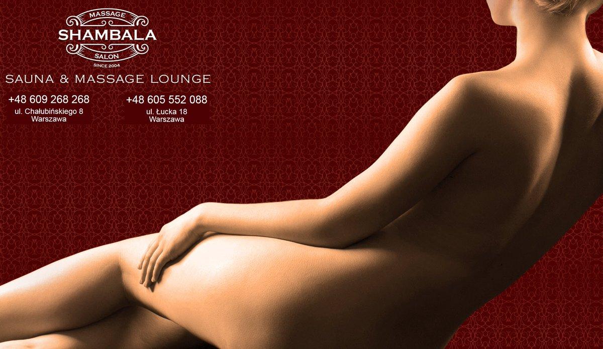 Warsaw erotic massage salon and outcall hotel massage