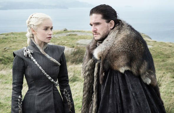 Game of Thrones season 7: Jon and Daenerys BABY bombshell - Major clue you may have missed https://t.co/Q9baNhRtxf
