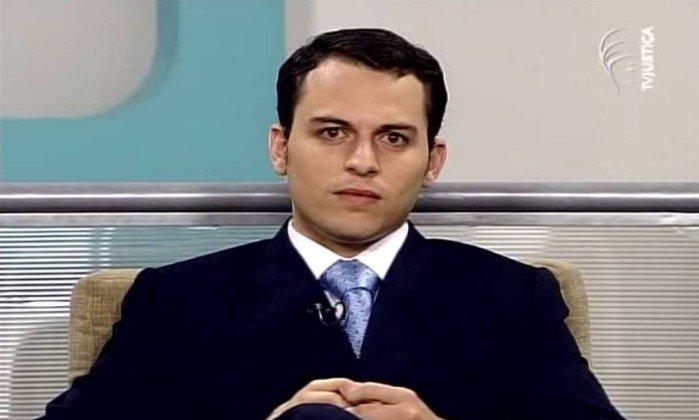 Filho de ministro do TCU é alvo da 45ª fase da Lava-Jato. https://t.co/R3mYTFxbDV