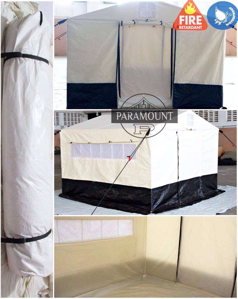 FAMILY TENT:  Size: 9 Sq.Mt Waterproof Fire Retardant #AidEx2017 #MiddleEast #family #classic #tent #textiles<br>http://pic.twitter.com/KCTJKXVMLi