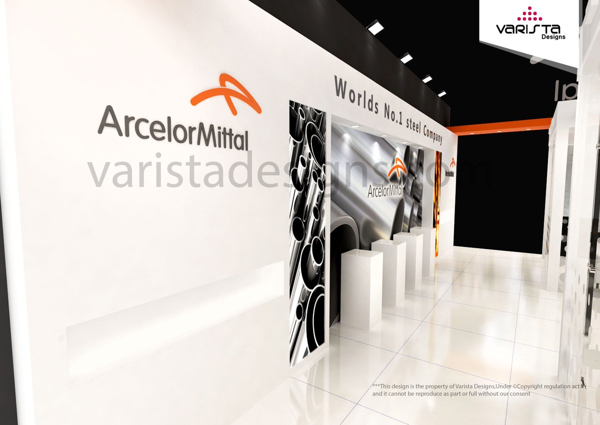 Exhibition Stand Proposal : Custom stands inspiration gallery isoframe intelligent