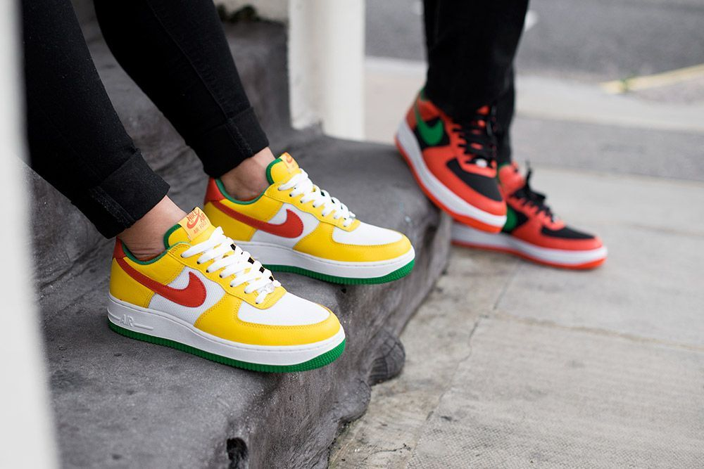 46702874880 ... promo code for sole links on twitter icymi nike air force 1 low  carnival pack dropped