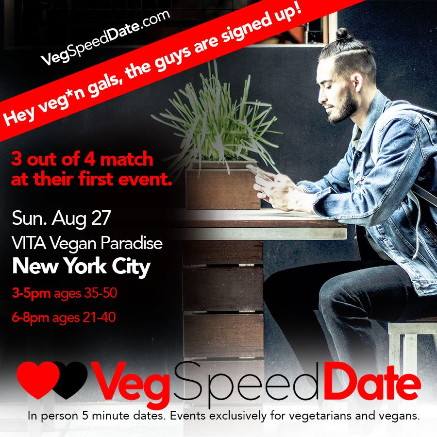 ny minute speed dating besplatno online upoznavanje 24/7