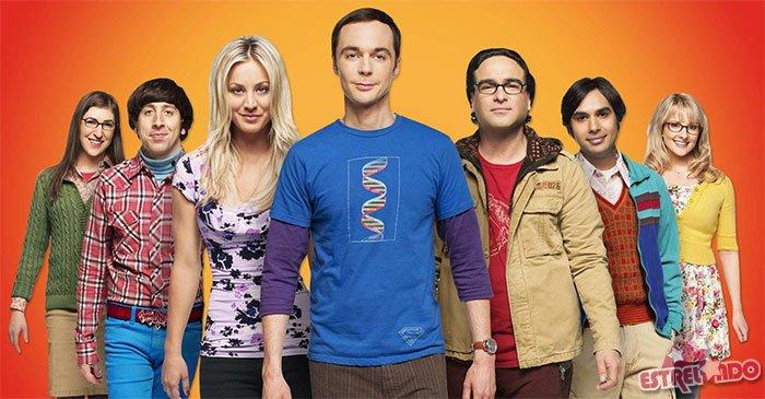 Elenco de The Big Bang Theory tem o salário mais alto da televisão, confira a lista! https://t.co/0FVoFnDn3k