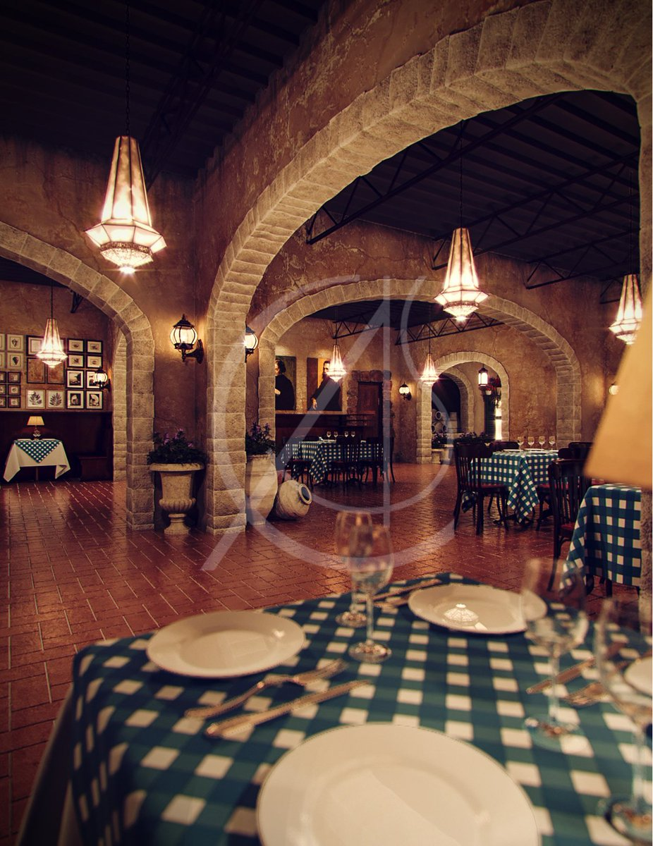 How exactly should an #Italian #restaurant look like in order to attract #Customers  http:// bit.ly/2vnHpld  &nbsp;   #bestrestaurant #restaurants 7<br>http://pic.twitter.com/uAUQN1JDWN