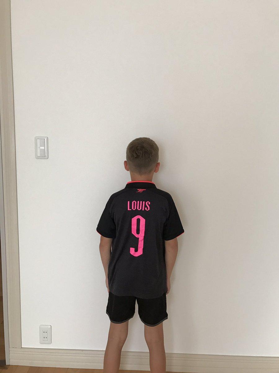 Gunner for Life ️ #COYG #Arsenal #London<br>http://pic.twitter.com/TDLVa3QeVU