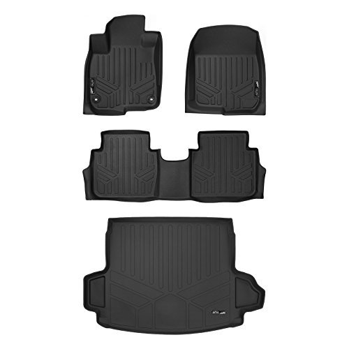 #MAXFLOORMAT #Floor #Mats (2 Row Set) and #MAXTRAY #Cargo #Liner #Upper #Deck #Position for #Honda CR-V ... -  http:// bit.ly/2xca4vB  &nbsp;  .<br>http://pic.twitter.com/zFSdAt5SRt