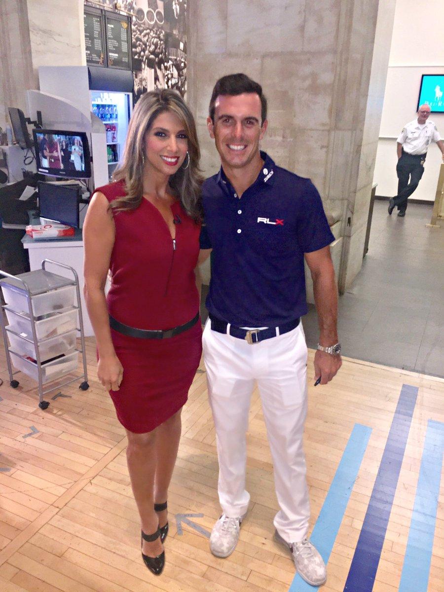 Nicole Petallides On Twitter Pro Golfer Billy Horschel