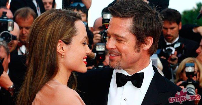 Relembre as fotos que provam que Angelina Jolie e Brad Pitt formavam o melhor casal! https://t.co/ZXVYDDDXR6
