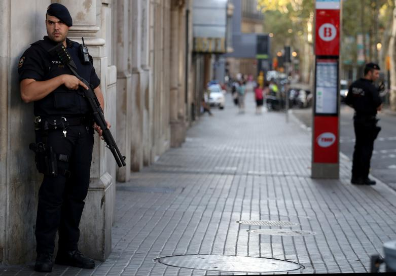 Spain to review police response to Barcelona attack amid questions https://t.co/nuchzEXiza