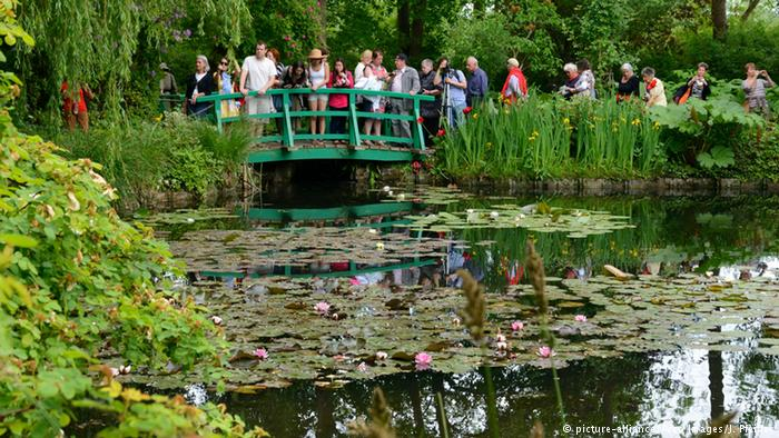 Galeria: Os parques e jardins mais belos da Europa https://t.co/VjfaA7aoIh