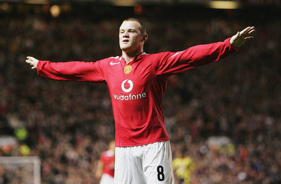 Wayne Rooney retires from international football: his statement in full https://t.co/Ao3iq1tSaH