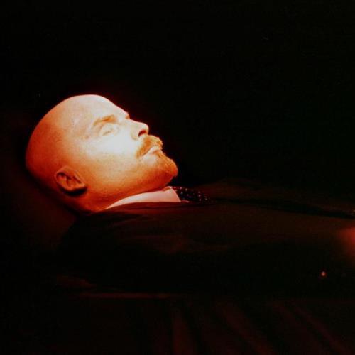 Why Putin still keeps Lenin's corpse on show in the Kremlin https://t.co/B7Tmn7KbEp