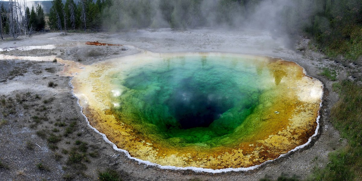 NASA has come up with a plan to save us from the supervolcano in Yellowstone park https://t.co/k3FMzywru9