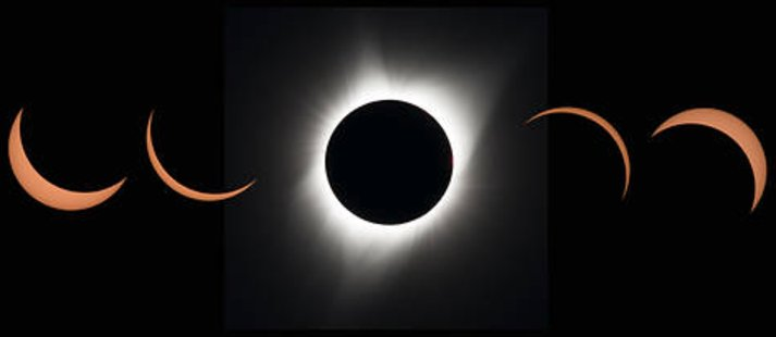 See NASA's gallery of breathtaking photos from the Great American Eclipse. https://t.co/cBJapufnow