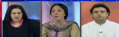 Tonight with Jasmeen  - 23rd August 2017 - Army Chief Ka Bara Elan thumbnail