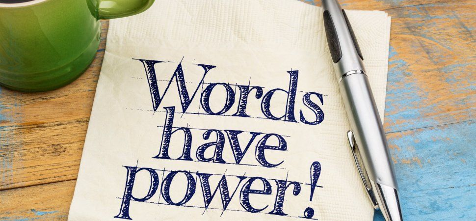 Here Are the Exact Words To Use on #SocialMedia To Get More #Customers by @juanblanco76 via @Inc  https:// buff.ly/2wo0iZU  &nbsp;  <br>http://pic.twitter.com/62AP23RNqS