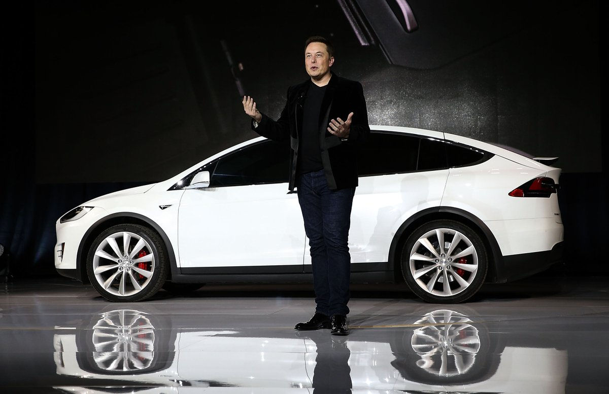 Help Elon Musk sell Teslas and he'll reward you by letting you dig a tunnel for him https://t.co/YVjPnwTQvJ