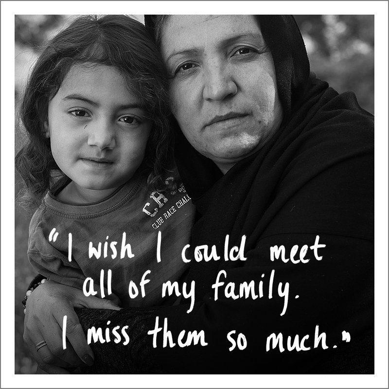 &quot;I hope one day I&#39;ll be next to you and once again we live together&quot; Moving letters from #refugees to their families  https:// oxf.am/2t7AVaB  &nbsp;  <br>http://pic.twitter.com/wWYnmbCsky