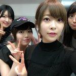 オールナイトニッポン聴いてください〜!!#akb48ann pic.twitter.com/gE42…