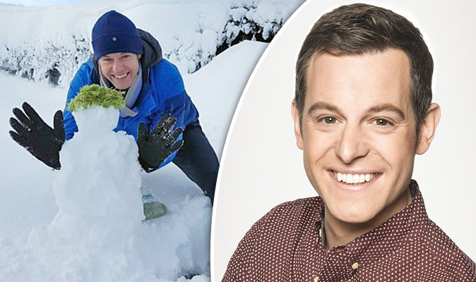#Countryfile star Matt Baker reveals viewers want him to make THIS shocking move: https://t.co/UD67v44SZF