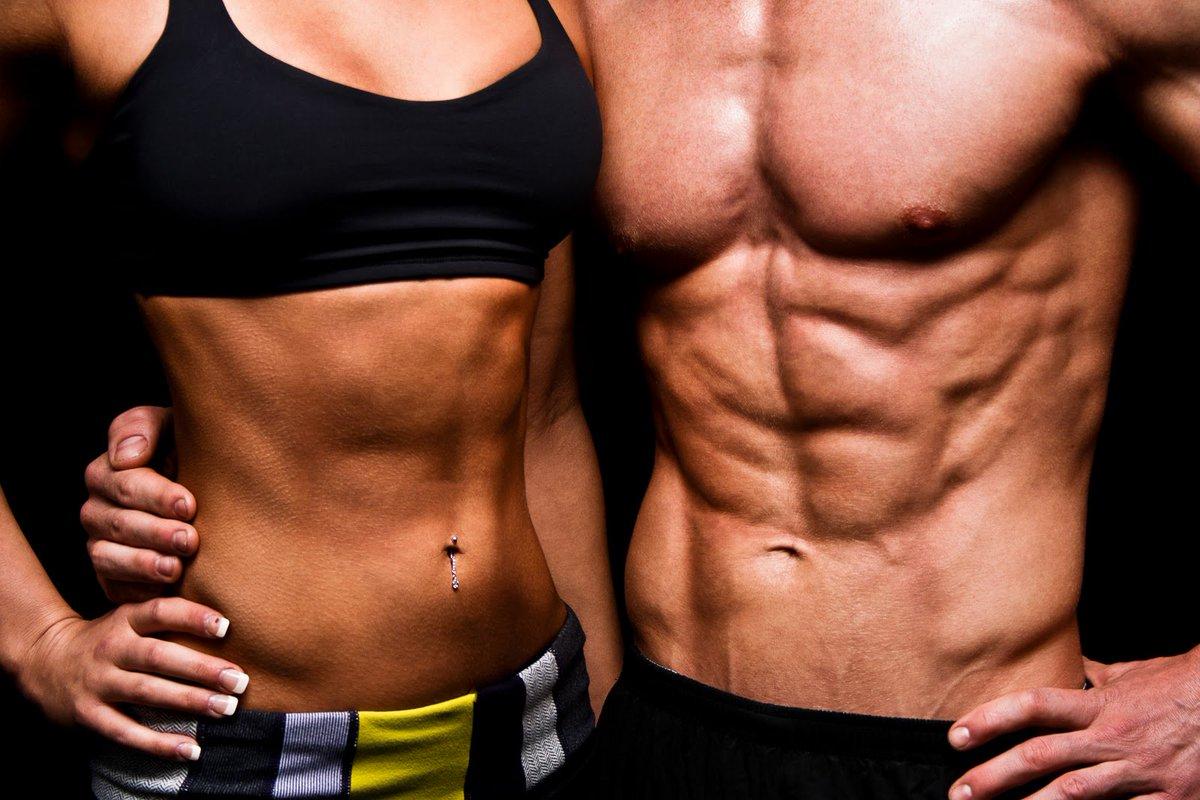 Пресс для похудения питание