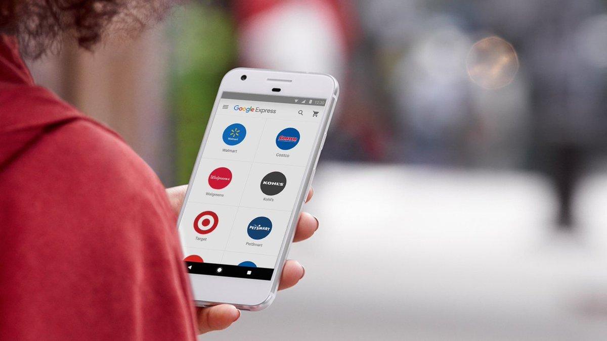 In #retail battle w/ @Amazon, @Walmart + @Google team up #tech #retailtech #ai #digitalassistant #smarthome #ml #dl   http:// bit.ly/2vfudja  &nbsp;  <br>http://pic.twitter.com/ak9pbEytOz