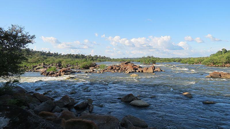 Embarcação de passageiros naufraga no Rio Xingu; sete corpos foram resgatados. https://t.co/XyIdZ57Bqx 📷Wikimedia/CC