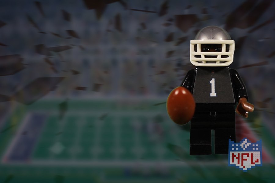 #NFL 2017 Team Preview 22/32: @Panthers. Leave your like for the #Panthers! #Lego #Football #Carolina #Newton #NFCSouth<br>http://pic.twitter.com/irX7CbbA6z