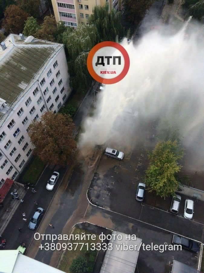 Правильным решением для Киева станет концессия теплового хозяйства, - инвестэксперт Саква - Цензор.НЕТ 3351