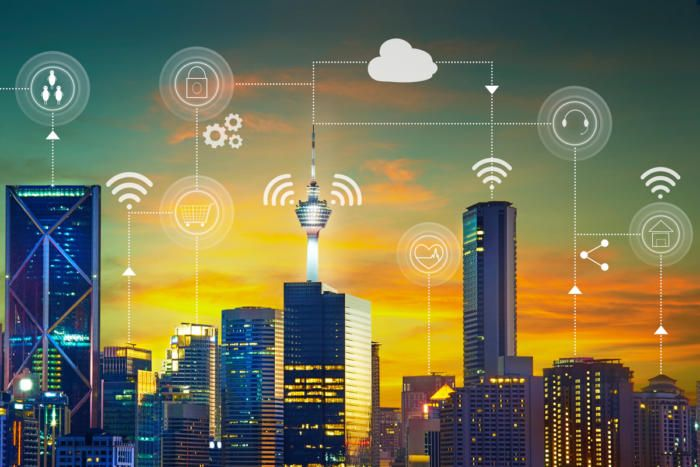 5 #IoT #trends that will define 2018  https:// buff.ly/2wo2m3U  &nbsp;   #IIoT #Industry40 #drones #smarthealthcare #security<br>http://pic.twitter.com/38Qwf30Gd0
