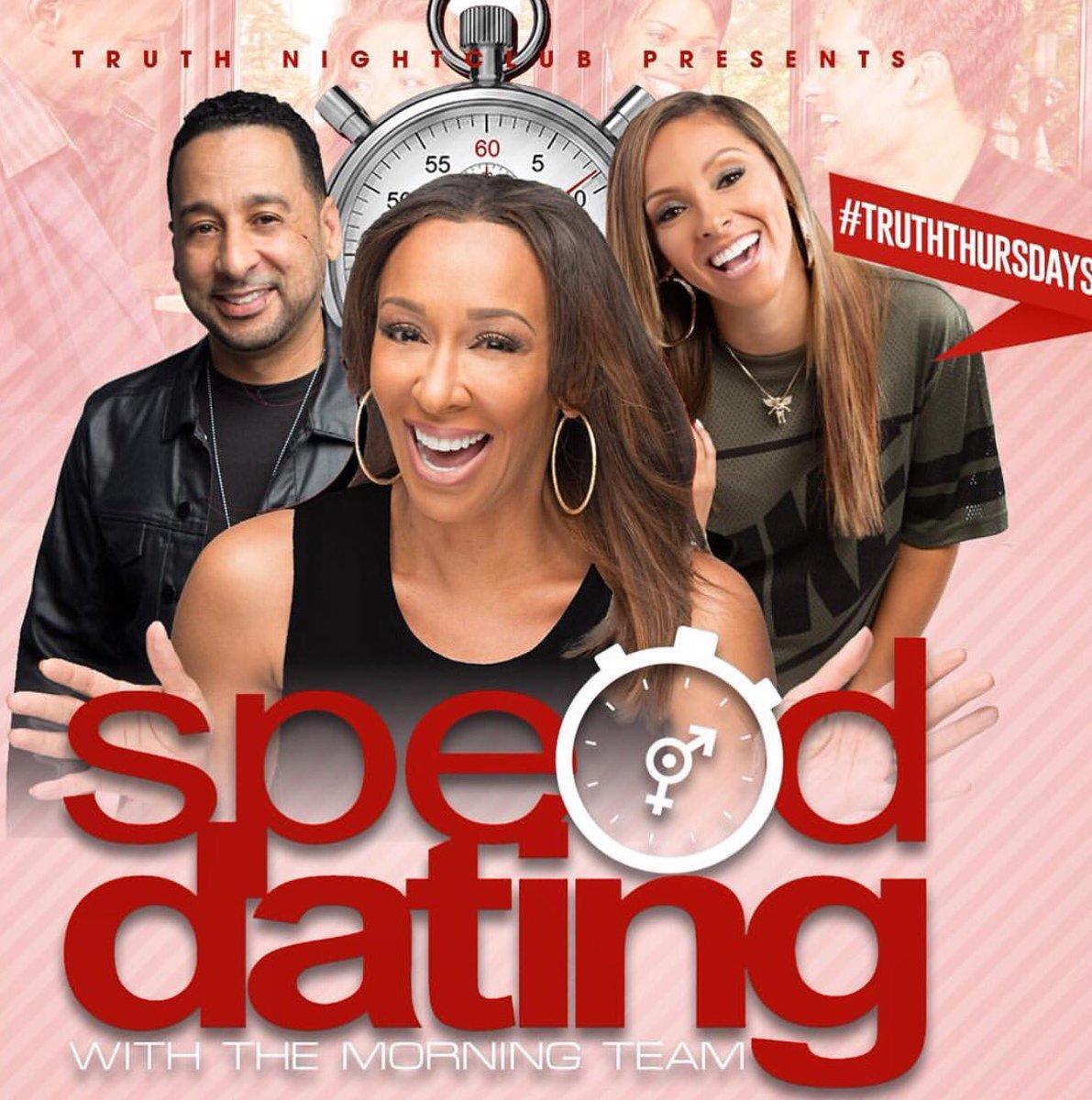 speed dating dfw tx