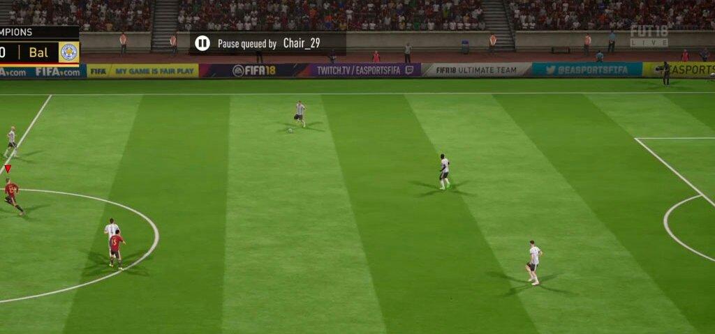NEW : Plus de pause en plein milieu d'un match ! DH7XBcMXsAAXFnI