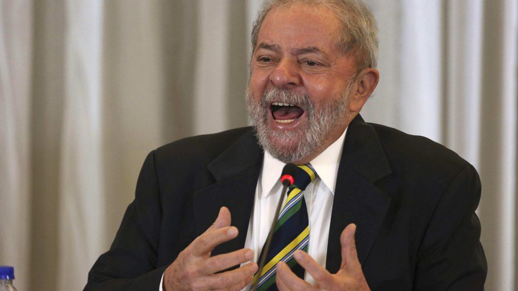 Condenação de Lula chega ao tribunal de segunda instância - https://t.co/mzXSP5xDhI #Política #Notícias #Brasil