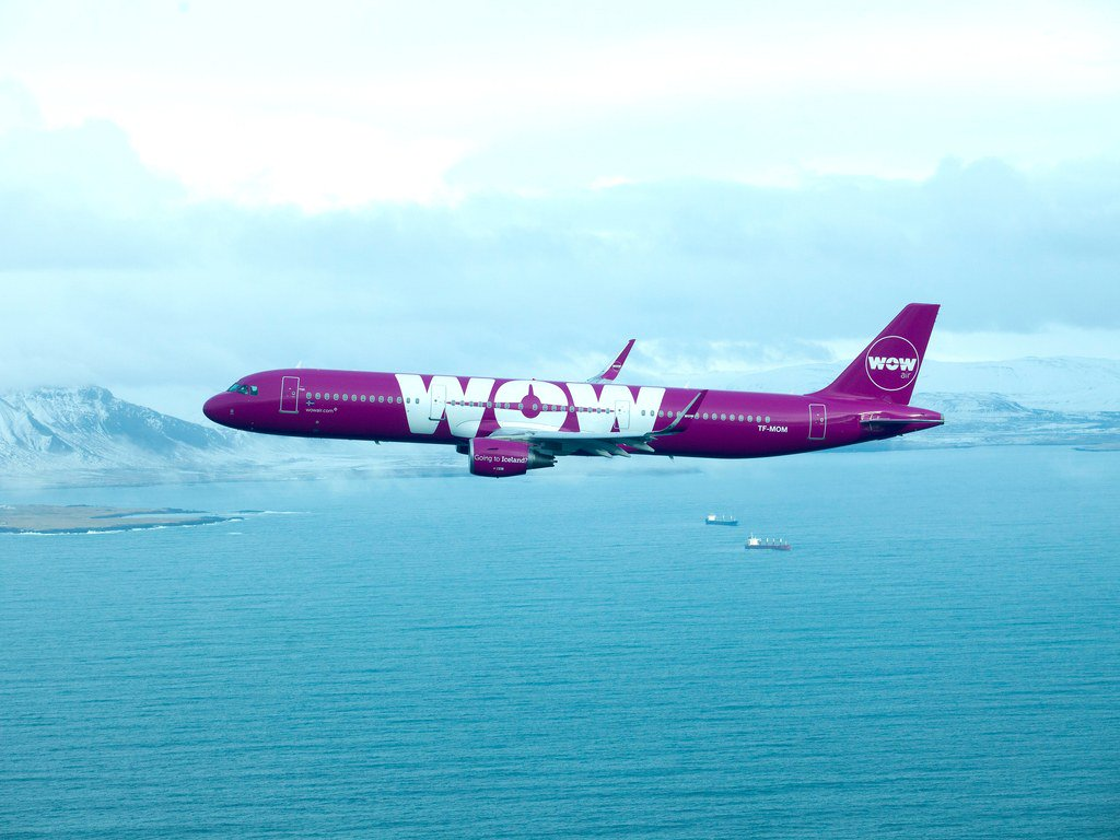 Wow Air announces $99 flights to Europe from the Midwest https://t.co/aC2EIWKC0z